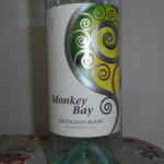 2015 Monkey Bay – Sauvignon Blanc Review
