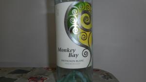 Monkey Bay - Sauvignon Blanc