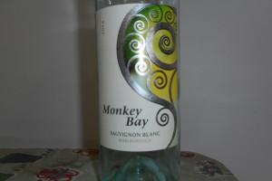 2015 Monkey Bay – Sauvignon Blanc Review