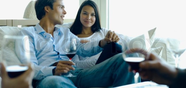 A Beginners' Guide To Enjoying Red Wine