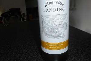 Riverside Landing 2014 Chardonnay
