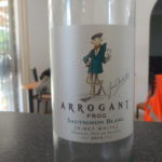Arrogant Frog 2014 Sauvignon Blanc
