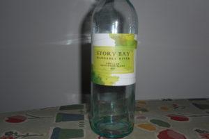 Story Bay – Semillon Sauvignon Blanc 2015