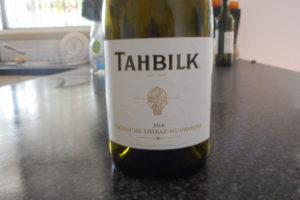 2014 – Tahbilk Grenache Shiraz Mourvedre