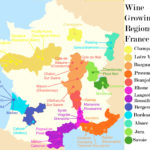 French Wine Region Again