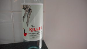 Killer Pinot Grigio