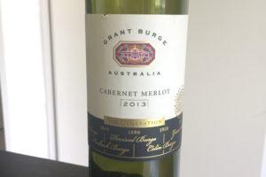 Grant Burge 5th Generation 2013 Cabernet Merlot