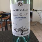 Jacob's Creek Cool Harvest – Sauvignon Blanc 2016