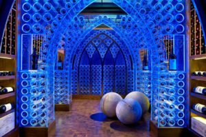 Wine Storage in Tennessee USA, by Jamie Beckwith