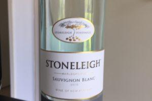 Stoneleigh Sauvignon Blanc 2015